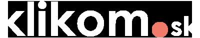 Klikom.sk - logo